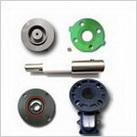chemical pump chemical filter spare parets